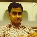 Rishi More - victorious digital student