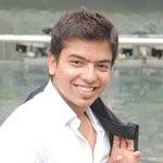 Rohit Jain victorious digital student