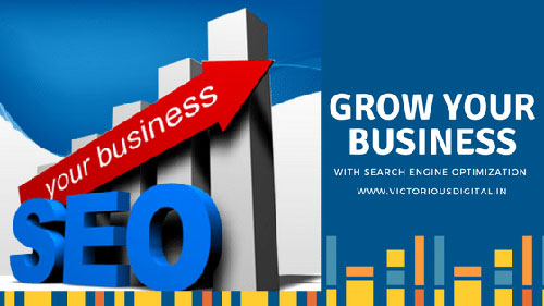 Grow Your Business With SEO