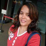 Shirin Mujawar -victorious digital student