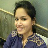 supriya - victorious digital student