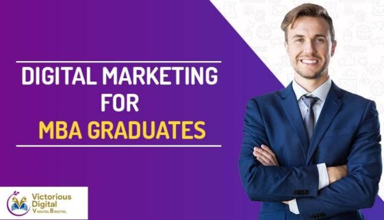 digital marketing for mba students