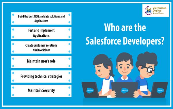 salesforce classes in pune