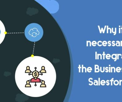 importance of salesforce