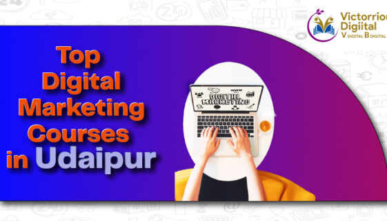 top digital marketing courses in Udaipur